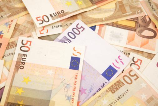 600 euro lenen zonder loonstrook