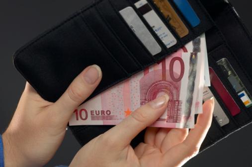 700 euro lenen zonder loonstrook